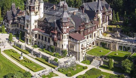 В Румынии возможен медицинский легалайз