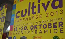 Cultiva-2013. Фотоотчет