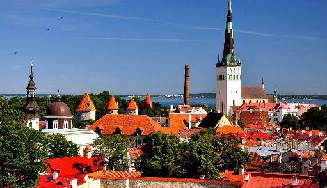 В Эстонии обсуждают возможность легалайза