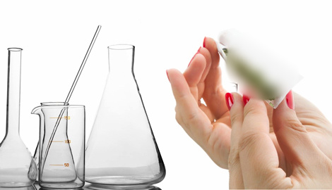 Физика и химия джоинта