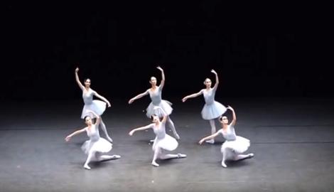 """Тайный покупатель: Марлезонский балет. Ч.2. или """"Сама ты Увертюра!"""""""