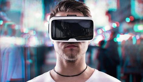 Военные из Канады будут тренироваться в очках виртуальной реальности