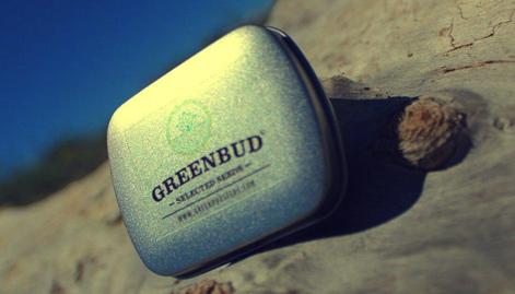 Cannado: GreenBud Seeds эксклюзивно в России!