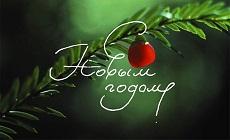 От всей души с Новым Годом и Рождеством!