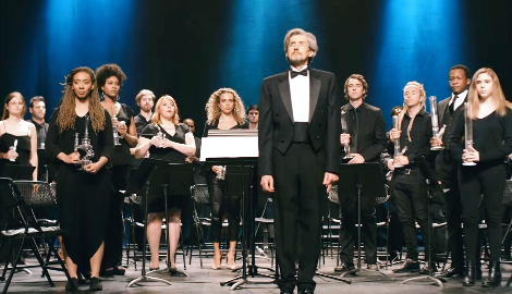 Видео: Симфония Бонга