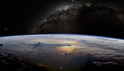 Журналисты Vice запустили в космос косячок
