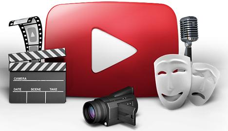 Вопрос месяца: какой ваш любимый видео-канал?