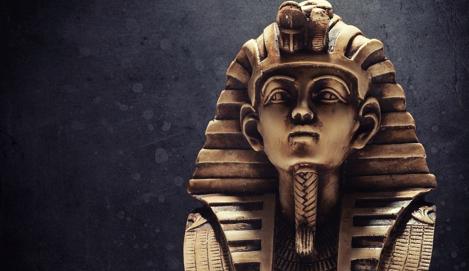 Pyramid Seeds: Египетская сила!... Это же Tutankhamon!