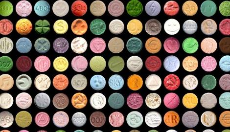 Австралийские студенты получат тесты на качество наркотиков