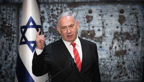 Премьер-министр Израиля обещает легализовать каннабис
