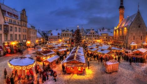Эстония хочет легалайз?
