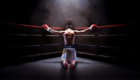 Heavyweight Seeds: Разговор на ринге.