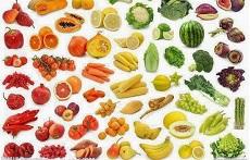 О фруктах полезных замолвите слово