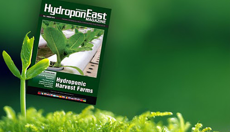 Все выпуски журнала HydroponEast