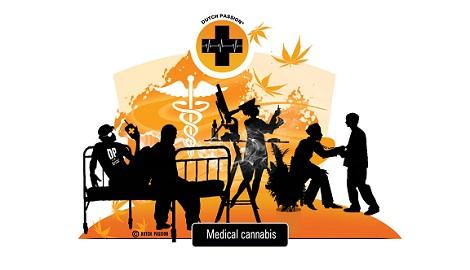 Блог Dutch Passion: Что такое медицинский каннабис