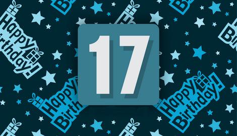 С днем рождения, форум Dzagi!