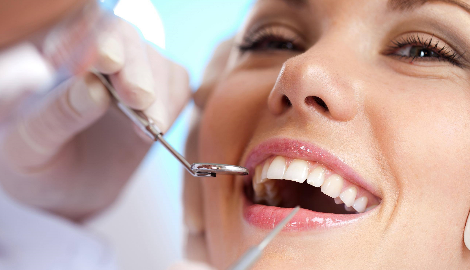КБД для лечения зубов