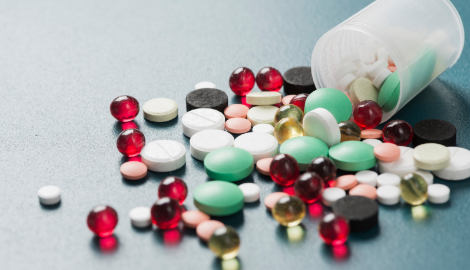 Минимизация вреда наркотиков по-русски: DoseHelp