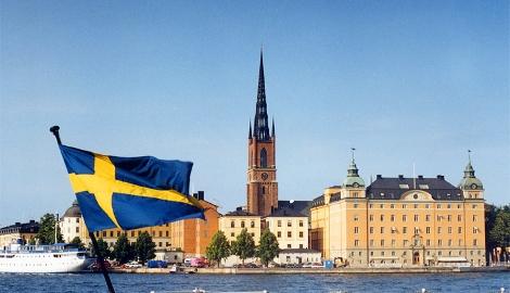 Импортозамещение по-шведски