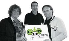 CBD Crew: начало