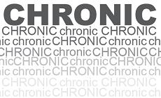 Chronic: Возможно, жирнейшие шишки на Земле
