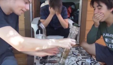 Видео: Топ 10 Фейлов с травкой