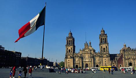 Верховный суд Мексики голосует за легализацию mj