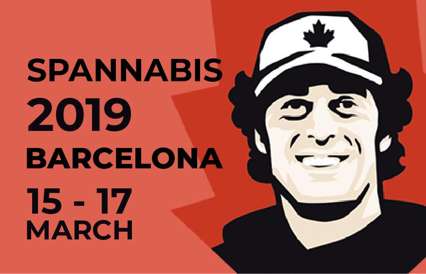 Doctor's Choice team приглашает на Spannabis 2019