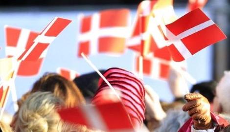 Парламент Дании проголосовал за легалайз