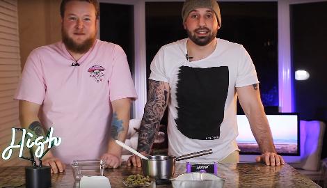 Видео: Как приготовить каннамасло