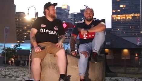 Видео: Мунрок джоинт и Торонто (ToroПЫХ)