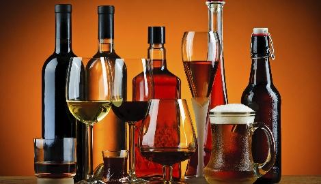 Легалайз не повлиял на продажу алкоголя в США