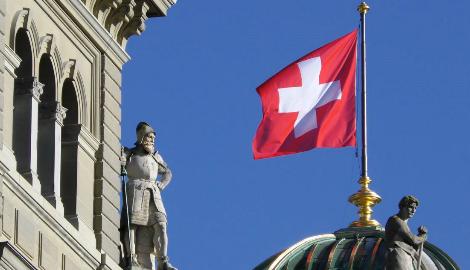 Швейцария: Правительство предлагает легалайз