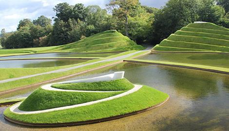 15 самых необычных садов мира