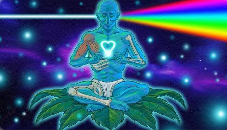 Dzagi истории: «Если бы не марихуана, я бы умер…»
