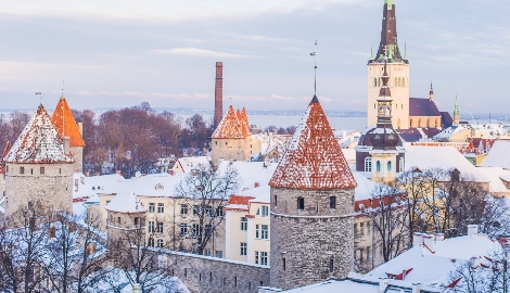 Эстонцы заказывают запрещёнку по почте