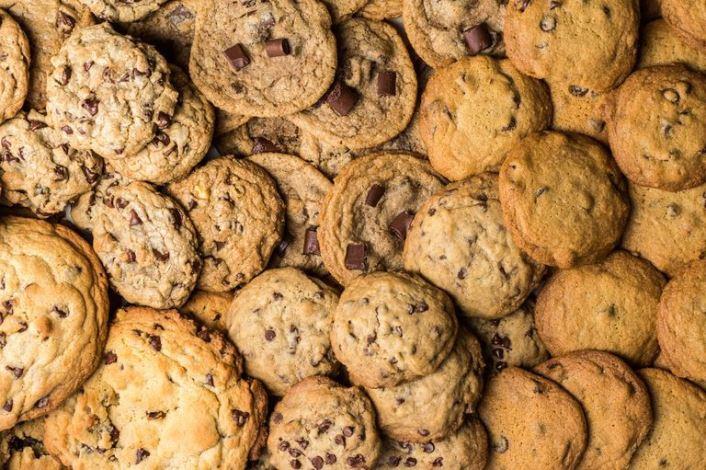 Пополнение в семействе Cookies