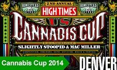 Denver HT Cannabis Cup глазами Serious Seeds