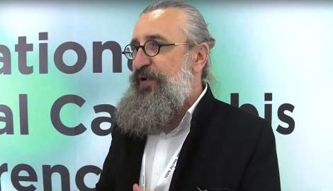 Видео: Международная Медицинская Каннабис Конференция в Украине