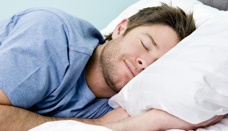 КБД для хорошего сна