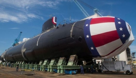 Гидропоника скоро скоро появится на подводных лодках США