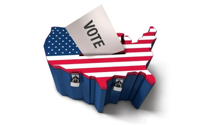 За или против легализации? Американцам предстоит проголосовать