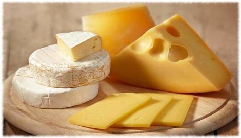 Запаситесь фильтрами, это Cheese, детка!