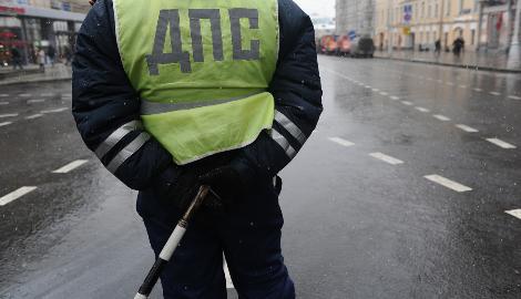 ГИБДД России будет проверять водителей на наркотики уже в ноябре
