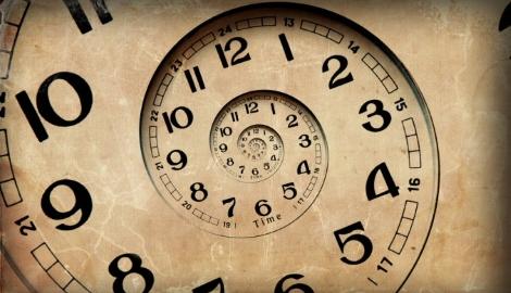 Эффект искажения времени
