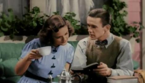 Фильм 1936 года: Косяковое Безумие (Reefer Madness)