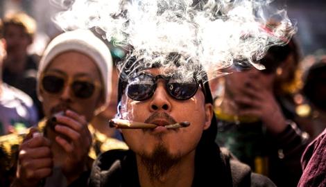 10 лучших праздников 420 со всего мира