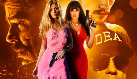 Кино: Особо опасны (Savages)