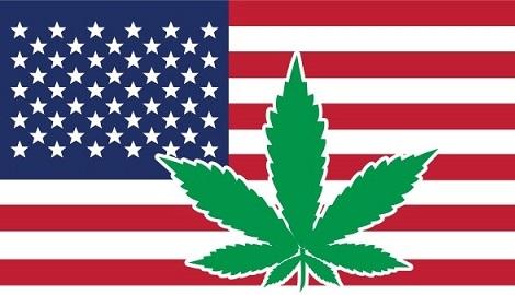 Конгресс планирует легализовать каннабис на федеральном уровне