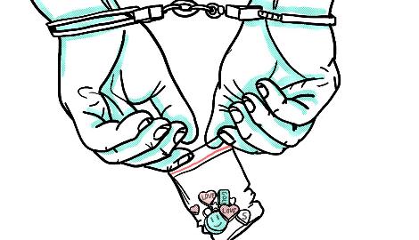Новое исследование: КБД помогает при героиновой зависимости